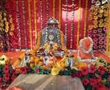 Lockdown update : मंदिरों की चौखट तक सिमटेगा रामजन्मोत्सव, सादगीपूर्ण समारोह की तैयारी
