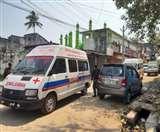CoronaVirus Update : सीकेपी की मस्जिद से 10 धर्मप्रचारक क्वारंटाइन, जमशेदपुर में नौ अजनबी पुलिस के हवाले