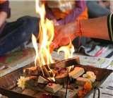रामनवमी आज : घर के अंदर खुद ही करें हवन, कन्याओं की जगह पशु-पक्षियों को खिलाएं