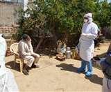 Nizamuddin से Panipat लौटे 44 लोग, अन्य जिलों में संख्या दो सौ पार, कई Coronavirus आशंकित