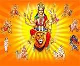 इस नवरात्र कन्या पूजन और भंडारे से दूरी बनाएं, पीएम और सीएम राहत कोष में करें दान