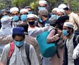 दिल्ली में निजामुद्दीन मरकज के पास पाई गई हिमाचल के 701 लोगों की मोबाइल लोकेशन, नंबर सर्विलांस पर
