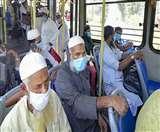 Coronavirus: तमिलनाडु से निजामुद्दीन में शामिल हुए लोगों को कोरोना टेस्ट कराने का जिला प्रशासन ने दिया आदेश