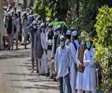 Nizamuddin Markaj Update: सरकार की बड़ी कार्रवाई, आयोजकों पर FIR; मरकज में शामिल विदेशियों का वीजा रद