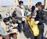 कोरोना वायरस: महामारी में भी पाकिस्तान की 'नापाक' हरकत, हिंदुओं को नहीं दे रहा राशन