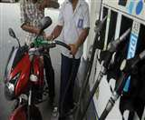 Lockdown के दस दिनों में बचा 23 करोड़ का 40 लाख लीटर पेट्रोल-डीजल Chandigarh News