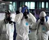 पर्याप्त संख्या में Safety Kit न होने से सिविल के डॉक्टर्स व स्टाफ पर मंडरा रहा Coronavirus का खतरा
