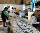 Positive India: नहीं सोएगा शहर में कोई भूखा, मदद को बढ़े हाथ सैकड़ों हाथ