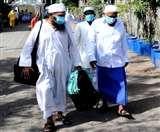 Delhi Nizamuddin Markaz: कोरोना बांट रहे तब्लीगी जमात की खोज में ताबड़तोड़ छापेमारी, छुपाने वालों पर FIR