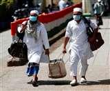 Tablighi Jamaat Coronavirus: तबलीगी जमात में शामिल दो लोगों पुडुचेरी में कोरोना वायरस से पीड़ित