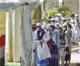 Coronavirus : UP के इन शहरों में पकड़े गए दिल्ली के तब्लीगी मरकज में शामिल 17 लोग Gorakhpur News