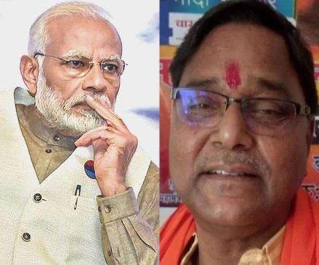 PM मोदी के आदेश से बेपरवाह दिखे BJP नेता, Lockdown में कराते मिले 'इश्क दीवाना' की शूटिंग