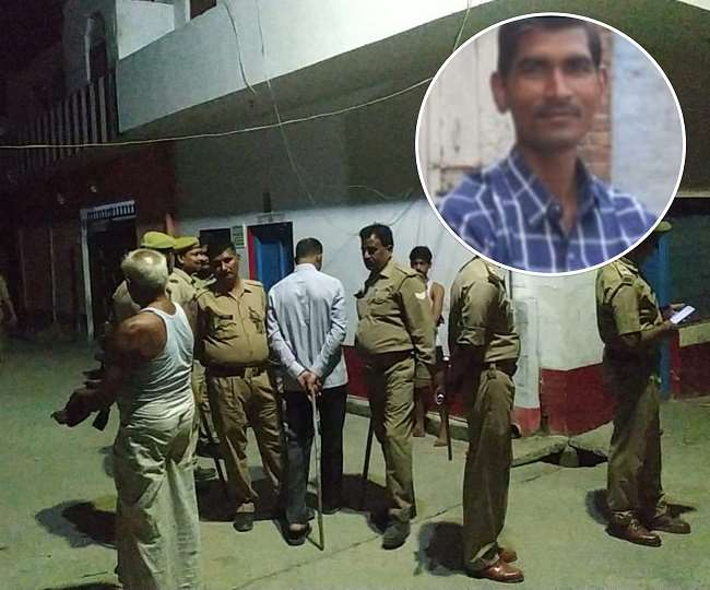 लखीमपुर: हमलावर प्रेमी ने एक गोली प्रेमिका और एक गोली उसके पति को मारी।