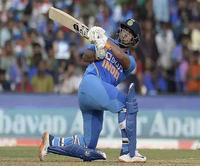 टीम इंडिया के युवा खिलाड़ी रिषभ पंत (एपी फोटो)