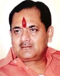 बुंदेलखंड में कांग्रेस की रीढ़ पूर्व मंत्री कुंवर विवेक सिंह का निधन, शोक की लहर