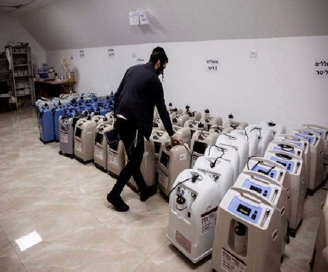 पानीपत के उद्यमियों ने कोरोना संकट में मदद को आगे आए।