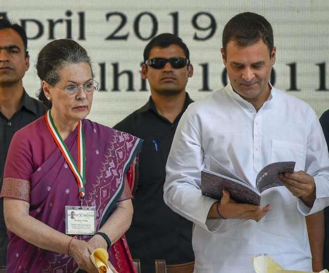 कांग्रेस नेता राहुल गांधी ने शनिवार को कोरोना मरीजों के लिए चिकित्सा परामर्श हेल्पलाइन 'हेलो डॉक्टर' शुरू की।