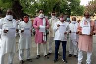सोशल मीडिया पर कांग्रेस पार्टी के खिलाफ वीडियो हुआ वायरल