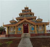 सुरकंडा मंदिर में नहीं मनाया गया गंगा दशहरा पर्व