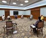 Cabinet Decisions: किसानों, MSME सेक्टर के लिए कई अहम फैसलों को मंजूरी, जानें पूरा ब्योरा