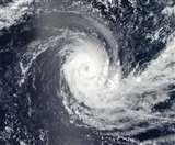 Cyclone Nisarga: महाराष्ट्र और गुजरात में चक्रवात 'निसर्ग' मचा सकती है तबाही; जानें- कब औऱ कहां टकराएगा तूफान