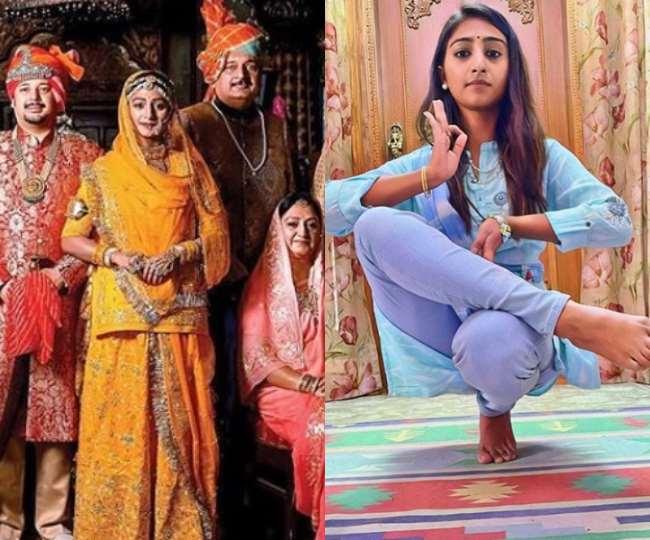 'ये रिश्ता क्या कहलाता है' एक्ट्रेस मोहिना कुमारी, उनके ससुर और 17 स्टाफ मेंबर निकले कोरोना पॉजिटिव