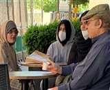 नवाज शरीफ की चाय पीते हुए तस्वीरें हुई वायरल, पाकिस्तान में उनके स्वास्थ्य को लेकर बहस छिड़ी