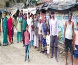 Rising India: जज्बे ने रोका बेबसी का कारवां... और इस तरह बन गए श्रमिकों के मसीहा