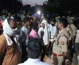 Murder In Bagpat: भाजपा नेता के पूत्र की गोली मारकर हत्या, ग्रामीणों ने दो बदमाशों को पीट-पीटकर जान से मारा, गांव में बढ़ा तनाव
