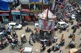 Unlock-1 in Muzaffarpur: विभिन्न रूटों के लिए 25 फीसद बसें चलीं, यात्रियों की संख्या रही नगण्य