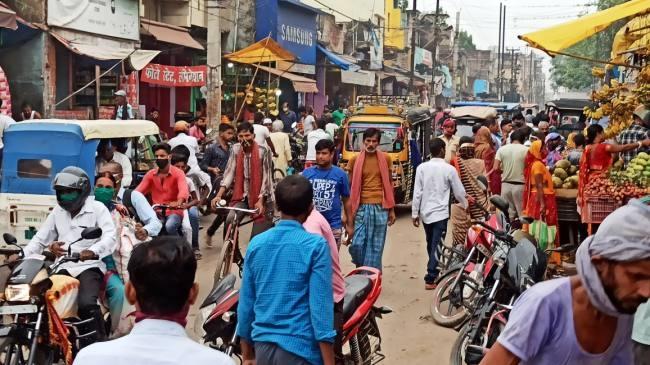 ओडिशा में : 17 जिलों में सुबह 6 से शाम 6 बजे तक खुलेंगी दुकानें, जानें कहां कितनी मिली राहत