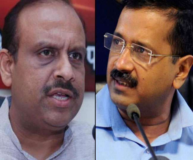 पूर्व प्रदेश भाजपा अध्यक्ष व विधायक विजेंद्र गुप्ता ने कहा कि सरकार को दिखावा नहीं धरातल पर काम करना होगा।