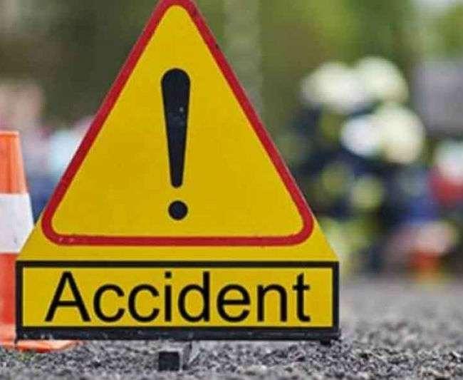 टिप्पर अनियंत्रित होकर खाई में लुढ़का, चालक की मौत-Himachalse-Chamba News