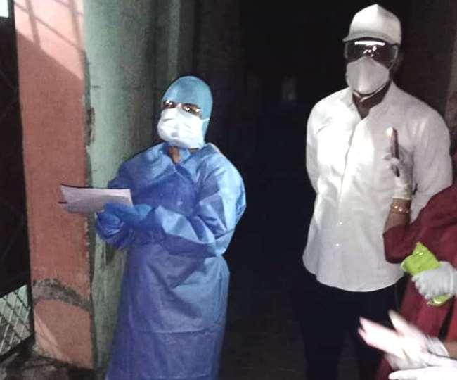 Live Panipat Coronavirus Update: पानीपत में फूटा कोरोना बम, एक की मौत, 93 संक्रमित