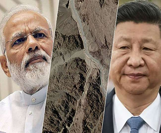 India China Border News: China dodged by industrial and food crisis, situation like 1962