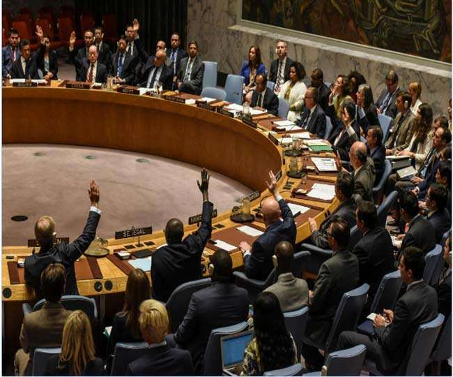 Group of G-4 countries including India demand concrete action regarding UNSC changes