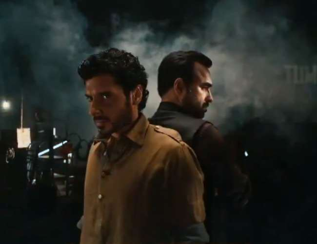Mirzapur 2 First Teaser Video Out: Face Off Between Kaleen Bhaiya Played By  Pankaj Tripathi and Munna Bhaiya Played By Divyendu Sharma In Amazon Prime  Video Web Series