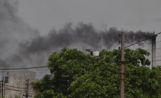 प्रदूषण पर खोखली सील, अब बिजली कनेक्शन कटेंगे