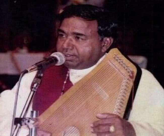 Famous musician BS Narang died in Jalandhar