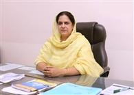 कॉलेज छात्राओं को मिलती रहेगी छात्रवृत्ति : डॉ. सतवंत कौर