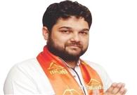 घरों में जय श्री राम तो टीवी पर वियोग के स्वरों से आहत हुई धार्मिक भावनाएं