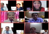 द लर्निग फील्ड ए ग्लोबल स्कूल ने शुरू की ऑनलाइन क्लासें
