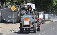 रेडिको खेतान को मिला सैनिटाइजर बनाने का लाइसेंस