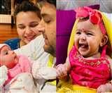 रामनवमीं पर कपिल शर्मा ने शेयर की बेटी की खूबसूरत तस्वीरें, क्ययूटनेस पर सेलेब्स भी हुए फिदा