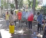 Indore Tatpatti Bakhal stone pelting incident: इंदौर में मेडिकल टीम पर हमला करने वाले सात आरोपित गिरफ्तार, उपद्रवियों पर बड़ी कार्रवाई