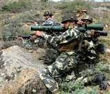 Ceasefire Violation: पाकिस्तान ने बालाकोट में किया सीजफायर उल्लंघन, गोलाबारी में 2 जवान घायल