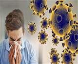 Coronavirus: जमात से आया व्यक्ति मिला बीमार, आइसोलेशन वार्ड में किया भर्ती