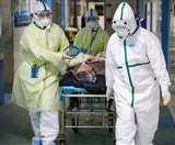 यूरोप में कोरोना से कोहराम, पांच लाख से ज्यादा संक्रमित, स्पेन में एक ही दिन में 950 की मौत