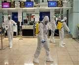 CoronaVirusOutbraek: थम नहीं रहा प्रसार, संक्रमितों की संख्या 2300 के पार पहुंची, अब तक 73 की मौत