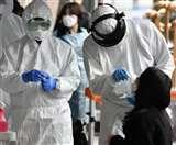 जौनपुर में पकड़े गए बांग्लादेशी धर्म प्रचारकों में दो coronaviruses infected, जिला अस्पताल में भर्ती